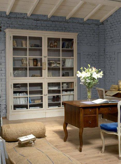 Casa moderna roma italy interni case stile provenzale for Arredamento soggiorno stile provenzale
