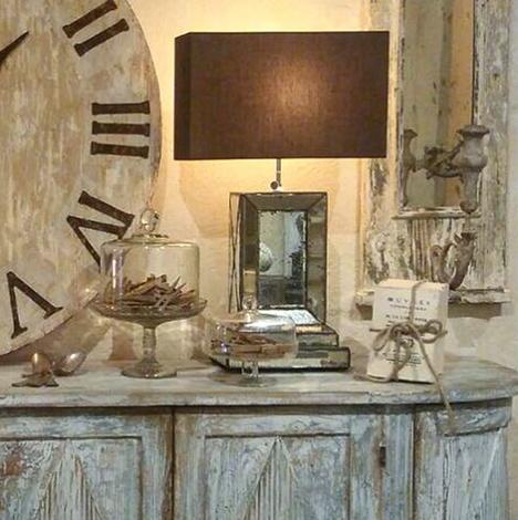 Mobili in stile provenzale lavori eseguiti dalla for Bianco e dintorni arredamento provenzale