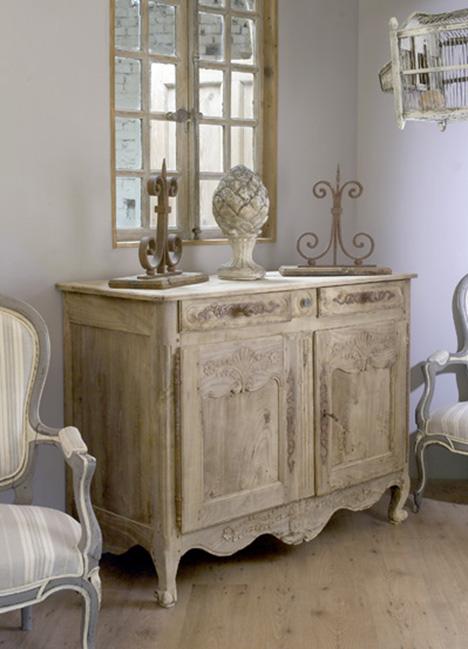 Realizzazione e recupero mobili in stile provenzale - Mobili country chic ...